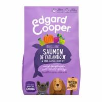 Croquettes pour chiot - Edgard & Cooper, Brillant saumon et dinde pour chiot Edgard & Cooper