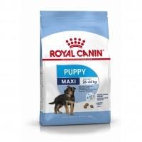 Croquettes pour chien - Royal Canin Maxi Puppy - Croquettes pour chiot Maxi Puppy