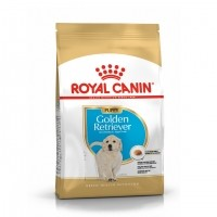 Croquettes pour chien - Royal Canin Golden Retriever Puppy Golden Retriever junior
