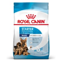 Croquettes pour chien - ROYAL CANIN Size Nutrition Maxi Starter