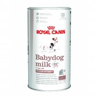 Lait maternisé - Babydog Milk Royal Canin