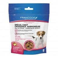 Friandise pour chiot - Friandises Croissance harmonieuse pour chiots Francodex