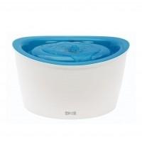 Fontaine à eau et filtres - Fontaine Fresh & Clear 6 L Dog it