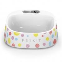 Gamelle pour chien et chat - Ecuelle Modern Art avec balance intégrée Petkit