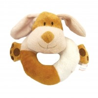 Peluche pour chien - Peluche Cuddle Ring Rosewood