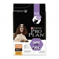 Croquettes pour chien - PURINA PROPLAN Medium & Large Adult 7+ OptiAge Poulet Medium & Large Adult 7+ OptiAge Poulet