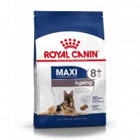 Croquettes pour chien - Royal Canin Maxi Ageing 8+ - Croquettes pour chien Maxi Ageing 8+