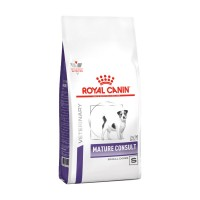 Croquettes pour chien - Royal Canin Vet Care Mature Small Dog / Mature Consult Small Dogs Mature Small Dog