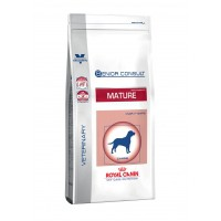 Croquettes pour chien - Royal Canin Vet Care Mature Dog Mature Medium Dog