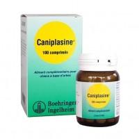 Aliment complémentaire pour chien - Caniplasine Boehringer
