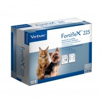 Complément articulations chien/chat - Fortiflex Virbac