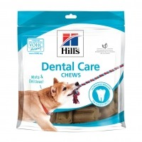 Friandises pour chien - Dental Care Chews HILL'S