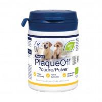 Hygiène bucco-dentaire - PlaqueOff chiens et chats ProDen