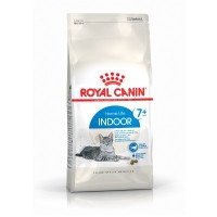 Croquettes pour chat - Royal Canin Indoor 7+ Indoor 7+