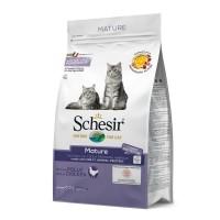 Croquettes pour chat - Schesir Mature Mature