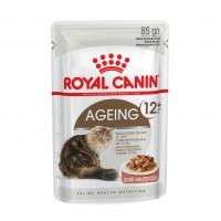 Sachet fraîcheur pour chat - Royal Canin Ageing 12+ Ageing 12+