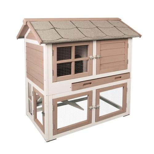 Cage, clapier et enclos rongeur - Clapier Snug pour rongeurs