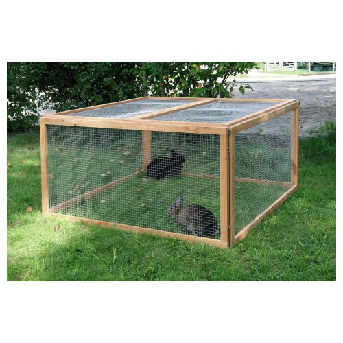 Cage, clapier et enclos rongeur - Enclos Vario pour rongeurs