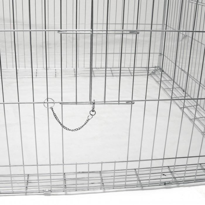 Cage, clapier et enclos rongeur - Enclos Anti-fugue pour rongeurs