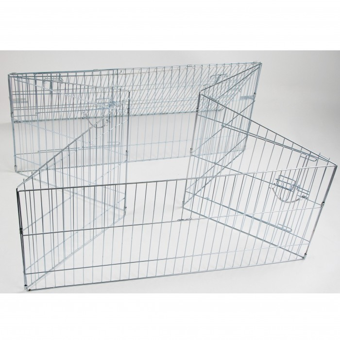 Cage, clapier et enclos rongeur - Enclos d'extérieur Easy pour rongeurs