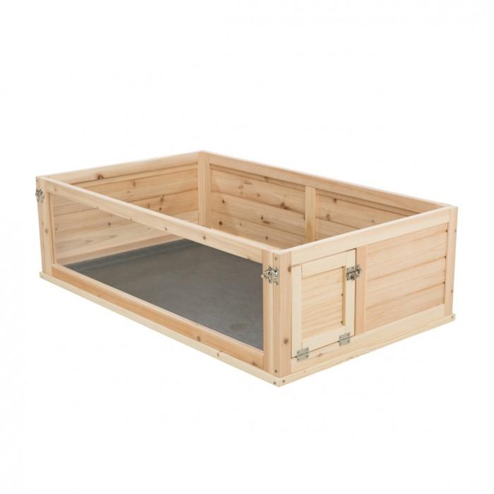 Cage, clapier et enclos rongeur - Enclos d'intérieur pour rongeurs