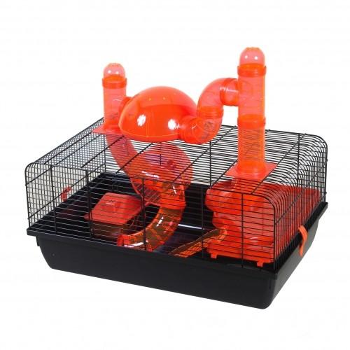Cage, clapier et enclos rongeur - Cage Roxy Jerry pour rongeurs