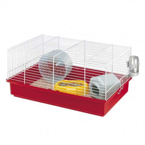 Cage, clapier et enclos rongeur - Cage Criceti 9  pour rongeurs