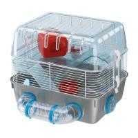 Cage pour hamster - Cage Combi 1 Fun Ferplast