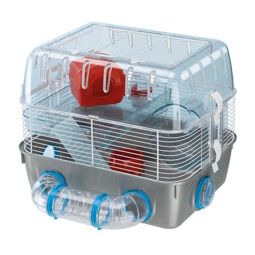 Cage, clapier et enclos rongeur - Cage Combi 1 Fun pour rongeurs