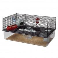 Cage pour hamster et souris - Cage Favola Ferplast