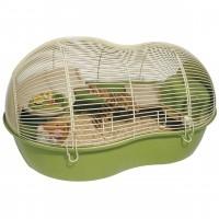 Cage pour hamster - Cage Eco Pico