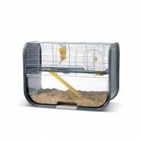 Cage pour hamster - Cage Geneva  Savic