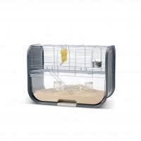 Cage pour gerbille - Cage Lugano Savic