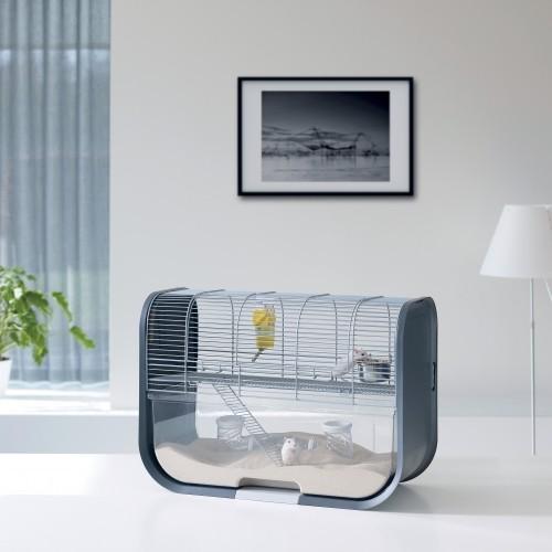 Cage, clapier et enclos rongeur - Cage Lugano pour rongeurs