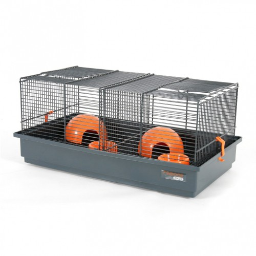 Cage, clapier et enclos rongeur - Cage Indoor 50 souris pour rongeurs