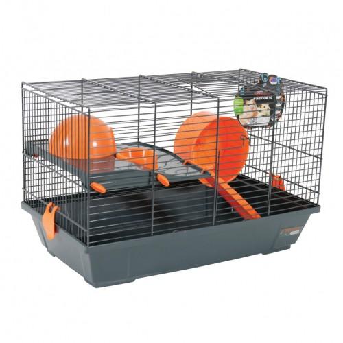 Cage, clapier et enclos rongeur - Cage Indoor 50 hamster pour rongeurs