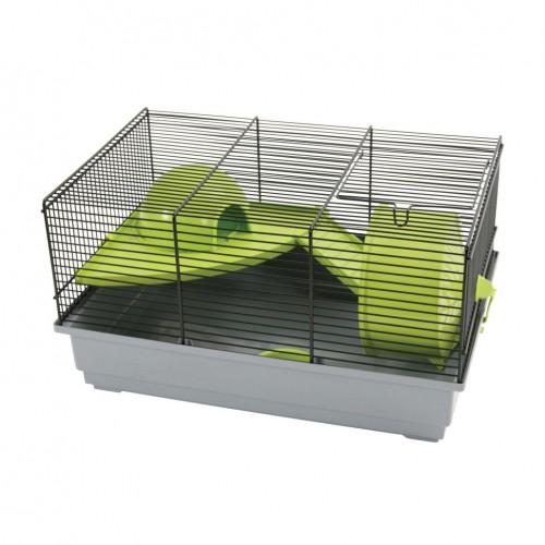 cage pour souris et hamster cage zolux wanimo. Black Bedroom Furniture Sets. Home Design Ideas