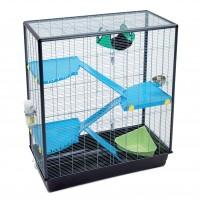 Cage pour rat et furet - Cage Zeno 3 Empire Savic
