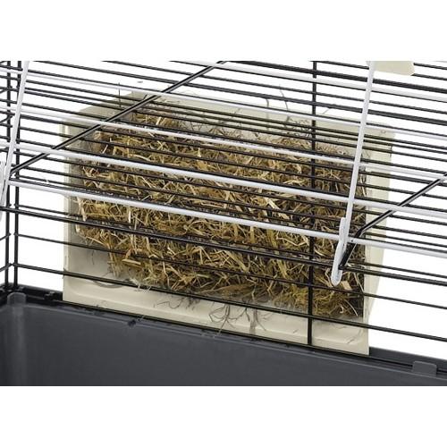 Cage, clapier et enclos rongeur - Cage Cavie 80 pour rongeurs