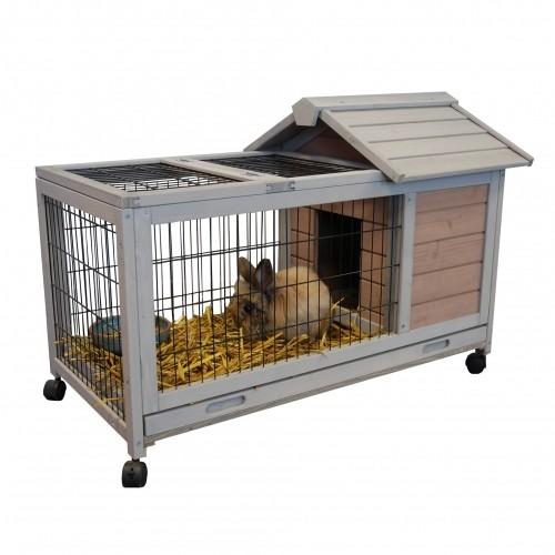 Cage, clapier et enclos rongeur - Cage Dunland pour rongeurs