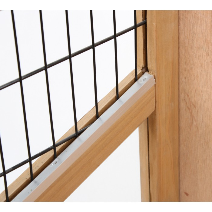 Cage, clapier et enclos rongeur - Cage  Indoor Deluxe pour rongeurs