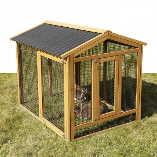 Cage, clapier et enclos rongeur - Enclos Appartement pro pour rongeurs