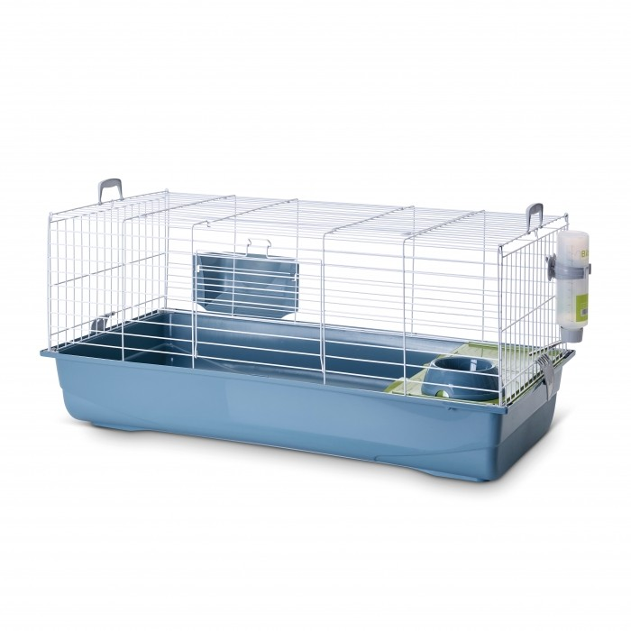 Cage, clapier et enclos rongeur - Cage Nero 3 de luxe pour rongeurs
