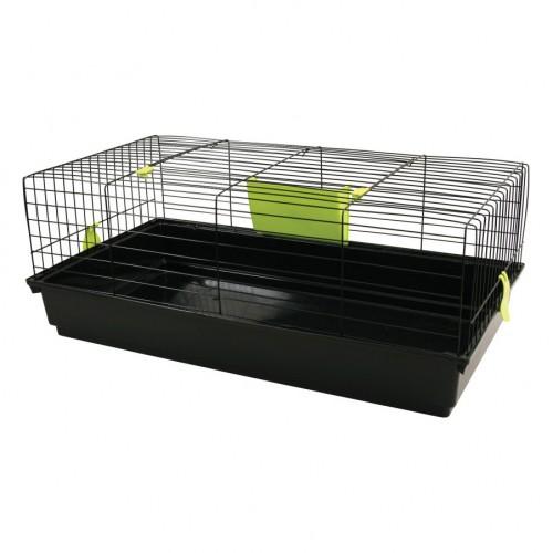 Cage, clapier et enclos rongeur - Cage Bunny pour rongeurs