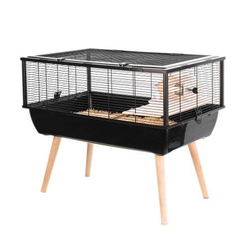 Cage, clapier et enclos rongeur - Cage Neo Nigha pour rongeurs