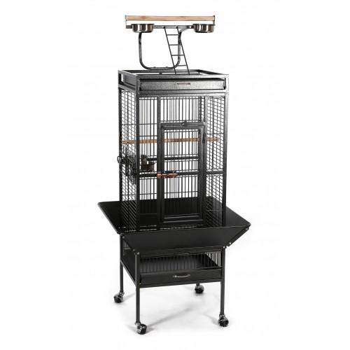 Cage et volière pour oiseau - Cage Loro pour oiseaux