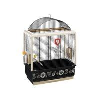 Cage et volière pour oiseau - Cage Palladio 3 décor Ferplast