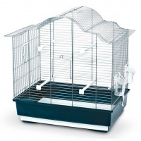 Cage et volière pour oiseau - Cage Gabbia Sophia