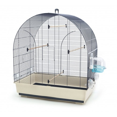 cage symphonie cage et voli re pour oiseau savic wanimo. Black Bedroom Furniture Sets. Home Design Ideas