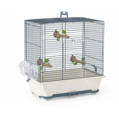 cage primo cage et voli re pour oiseau savic wanimo. Black Bedroom Furniture Sets. Home Design Ideas